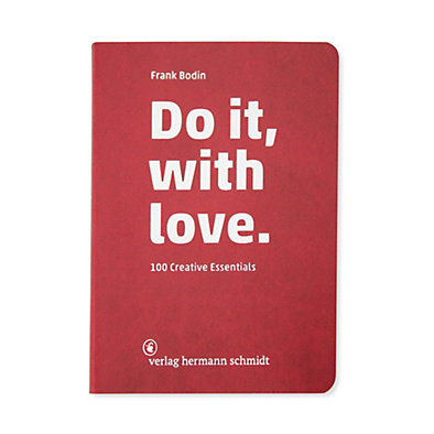Buch Do it, with love