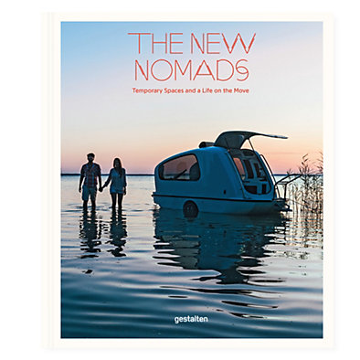 Buch The new Nomads