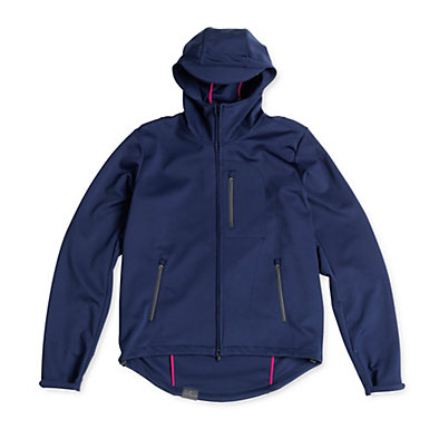 Jacke Pedaled Discovery Shell M