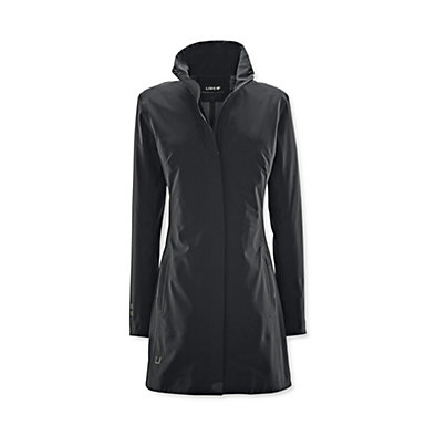 Mantel Uber Sphere Coat W