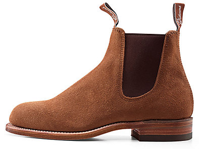 R.M. Williams Chelsea Boot Damen