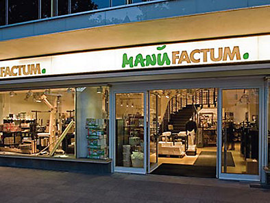 Manufactum in Berlin