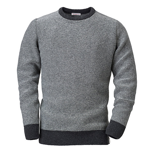 Knowledge Cotton Apparel Men's Knit Jumper_01