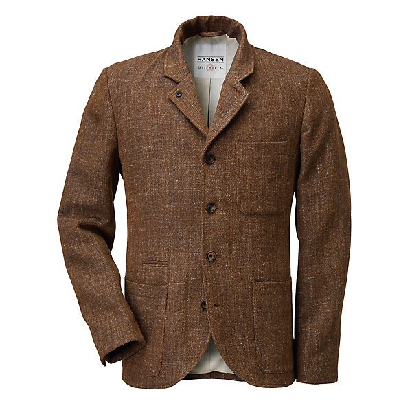 Hansen Men's Sports Jacket_01
