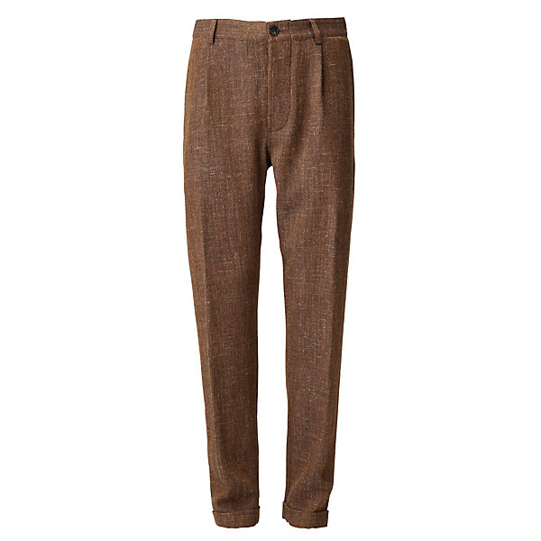 Hansen Men's Trousers_01