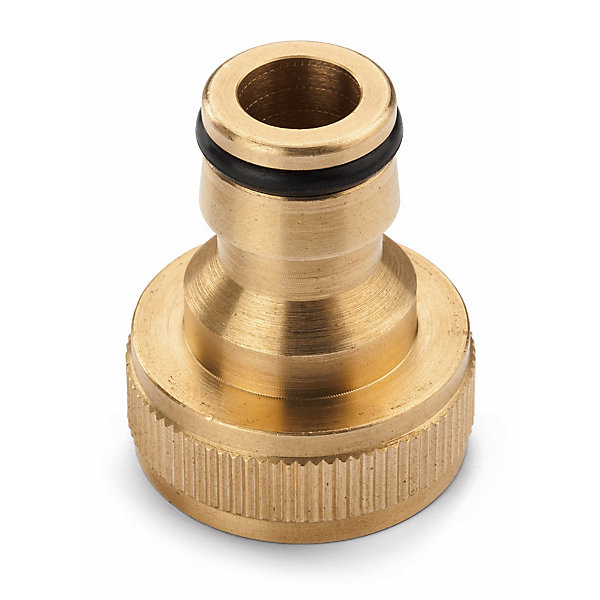 Tap Connector made of Brass_01