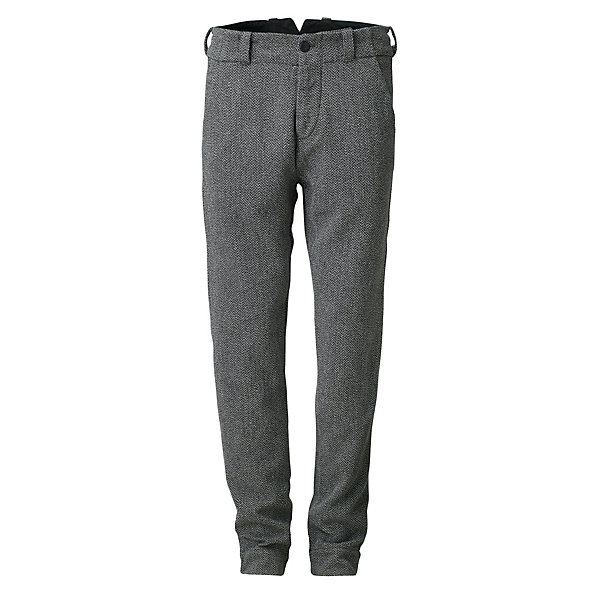 Hannes Roether Men's Trousers_01