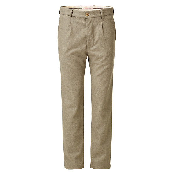 East Harbour Surplus Men's Pleated Trousers_01