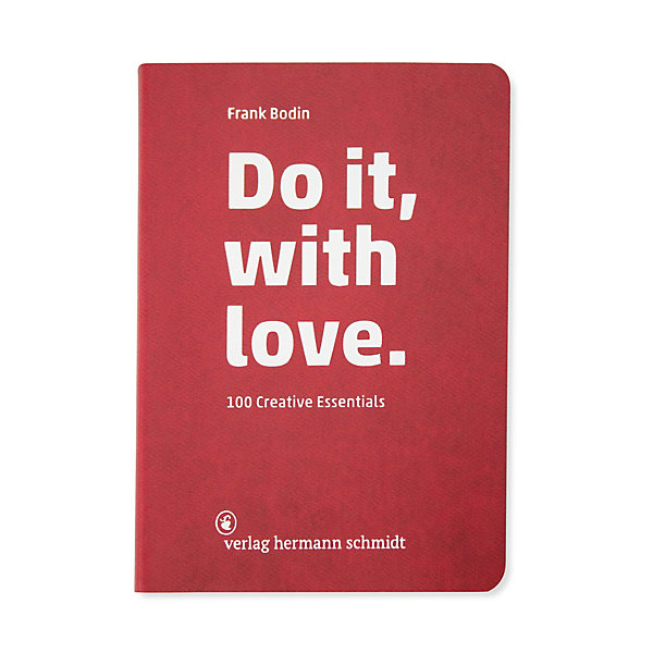 Buch Do it, with love_01