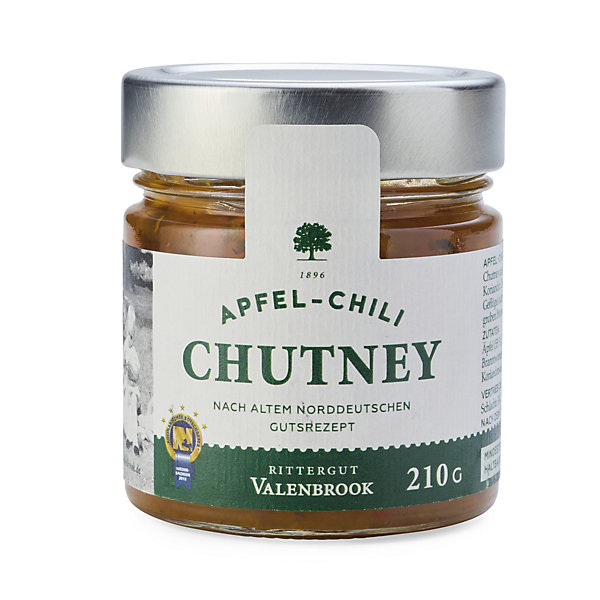 apfel chili chutney manufactum online shop. Black Bedroom Furniture Sets. Home Design Ideas
