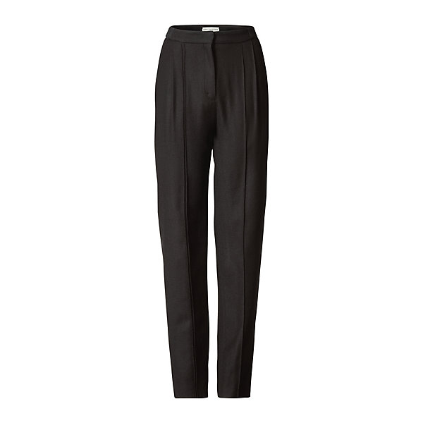Isabell de Hillerin Trousers Pure New Wool_01