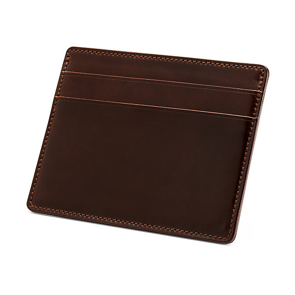 Card Case Cordovan_01