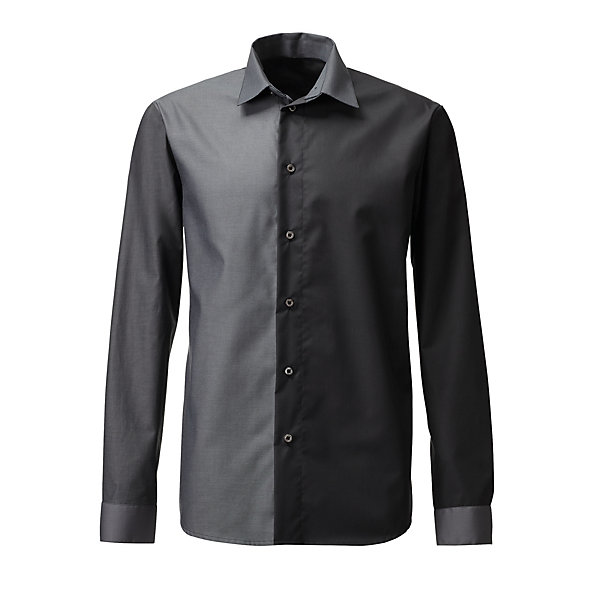 Aluc Cotton Men's Shirt_01