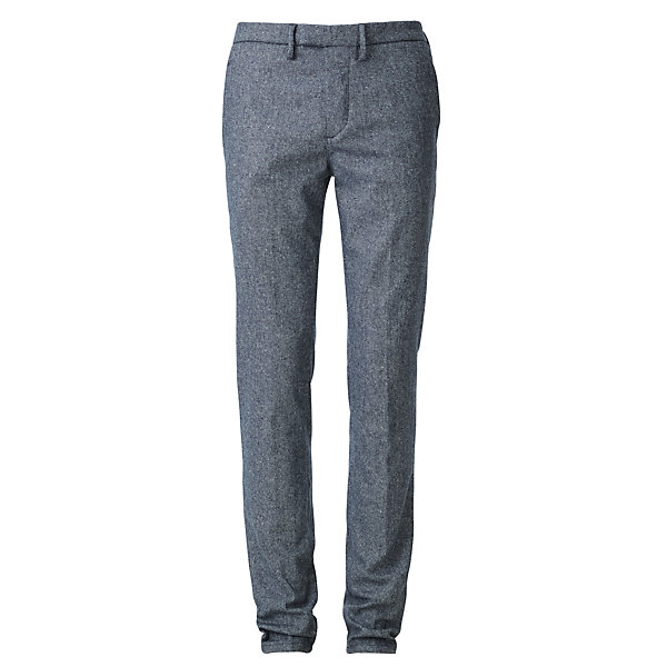 Haikure Men's Woollen Chino_07