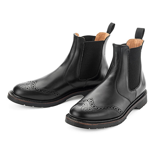 Solovair Men's Boot_01