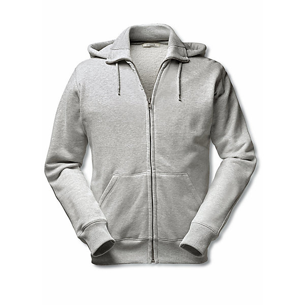 Wunderwerk Men's Hooded Jacket_01