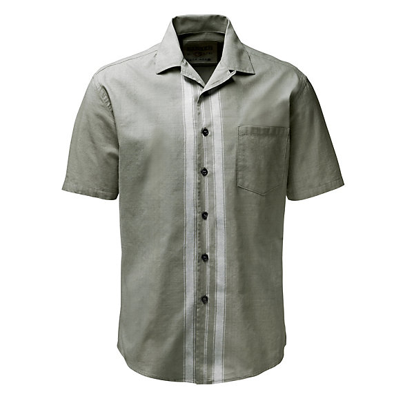 Hansen men's shirt short-sleeved_01