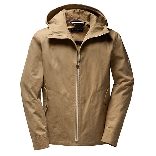 Gloverall hooded jacket_01
