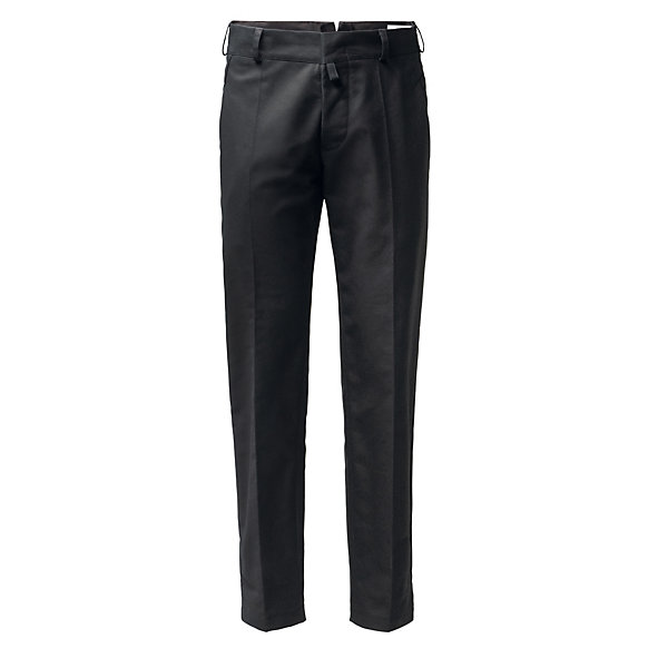 Joah Kraus Men's Y-Seam Trousers_01