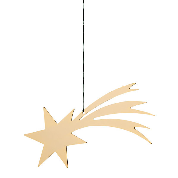 Gold-Plated Brass Comet_01