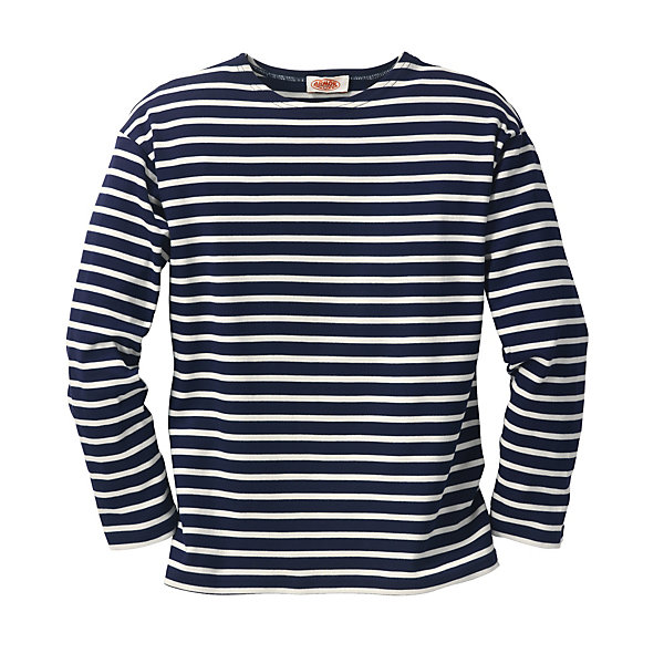 Armor lux Sailor's Long Sleeved Shirt_01