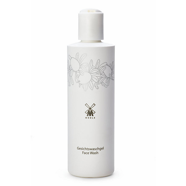 Mühle Face Cleansing Gel_01