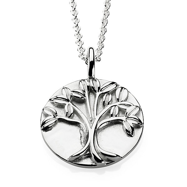 Necklace with Tree of Life Pendant_02