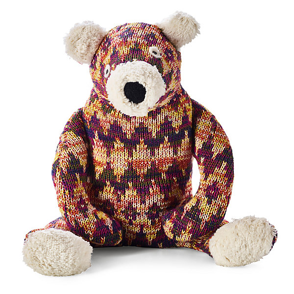 Ted the Bear_01