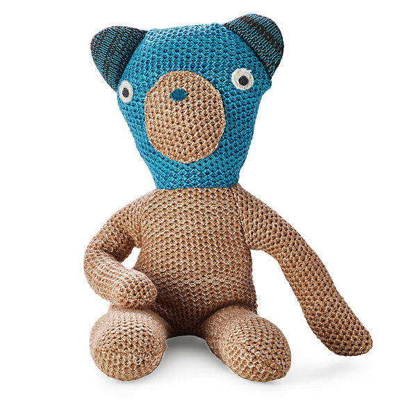 Fred the Bear_01