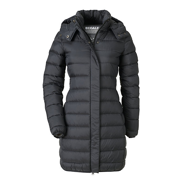 Ecoalf Women's Down Coat_01