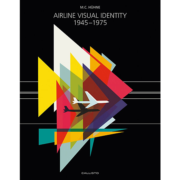 Buch Airline Visual Identity 1945 – 1975_01