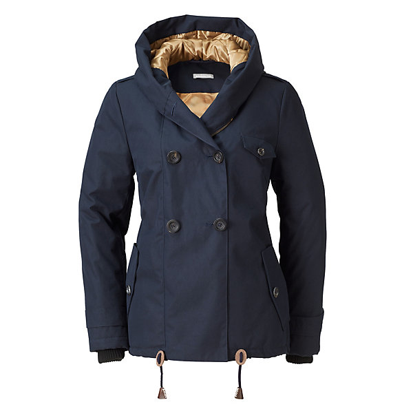 Women's Hooded Jacket EtaProof®_01