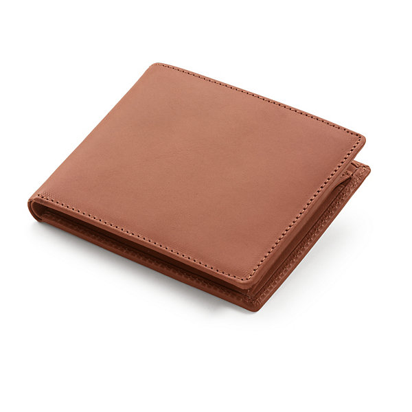 Men's Reindeer Leather Wallet_01