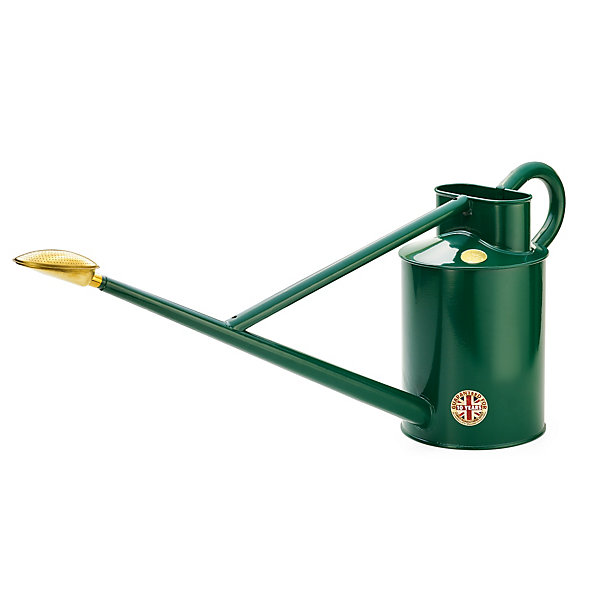 Large 39 long reach 39 watering can manufactum online shop Long reach watering can