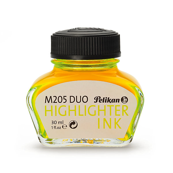 Yellow Highlighter Ink_01