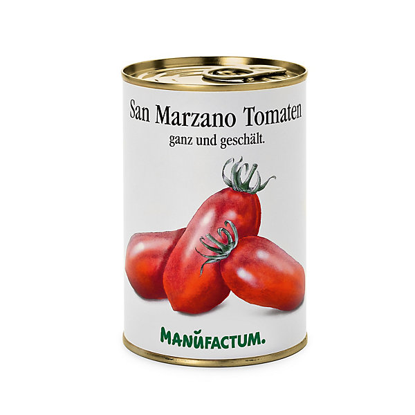 san marzano tomaten manufactum online shop. Black Bedroom Furniture Sets. Home Design Ideas