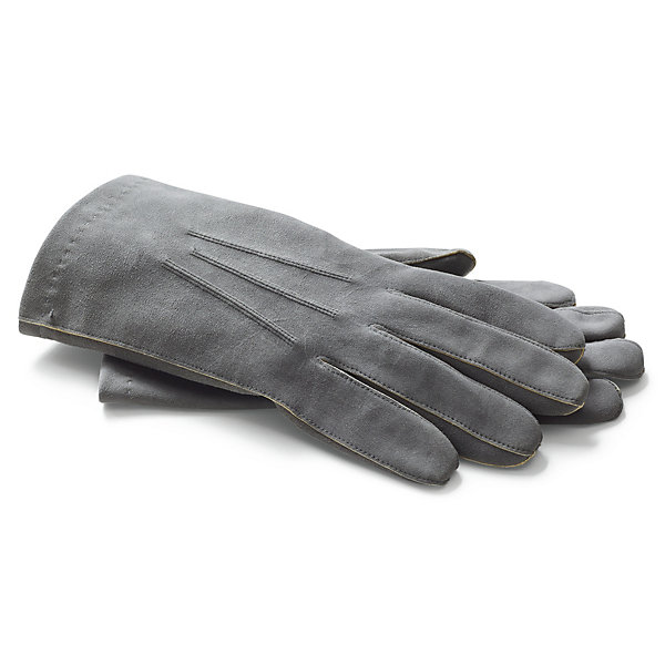 Deerskin Officer's Gloves_01