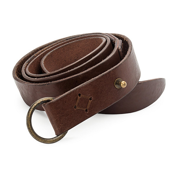 Lanius Women's Belt Cow Leather_01