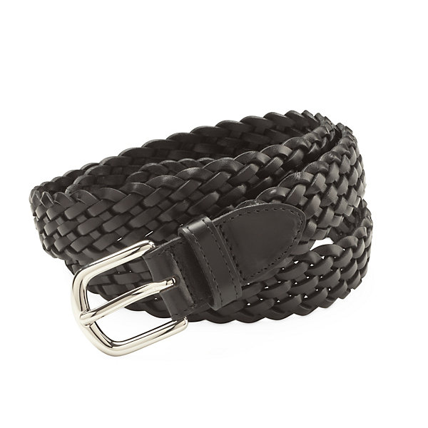 Schröder Braided Belt_01
