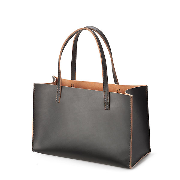 Leather Shopping Bag_01
