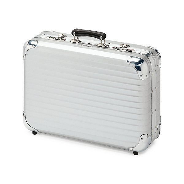 Carry-On Case Rimowa Manufactum Edition_01