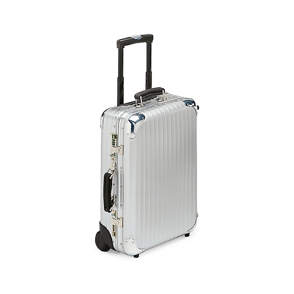 Roller Case Rimowa Manufactum Edition_01