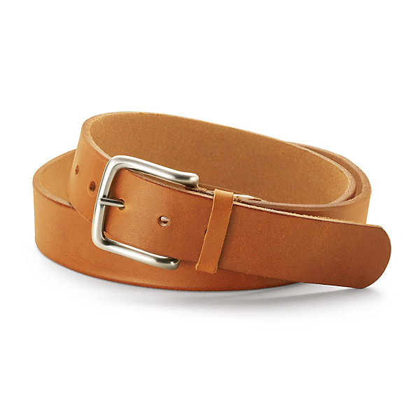 Men's Schröder Harness Leather Belt_01