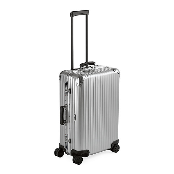 64 l Four Wheel Trolley Case Rimowa Manufactum Edition