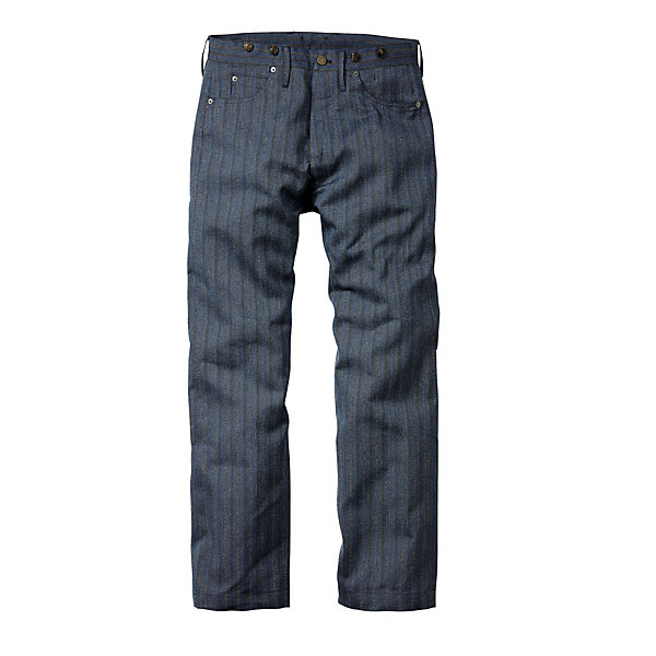 Nigel Cabourn Five-Pocket-Trousers_01