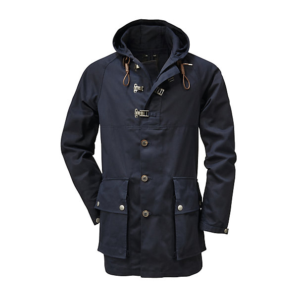 Nigel Cabourn Men's-Parka_01