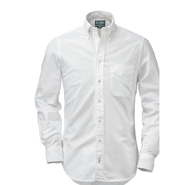Gitman Men's Shirt_01