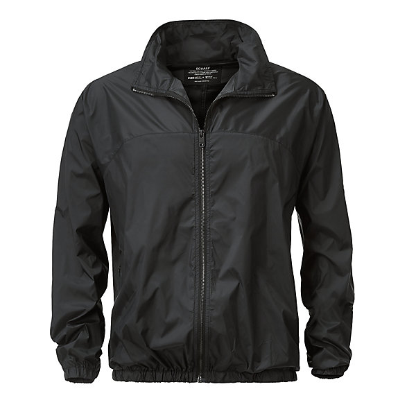 Ecoalf Men's Windcheater_01