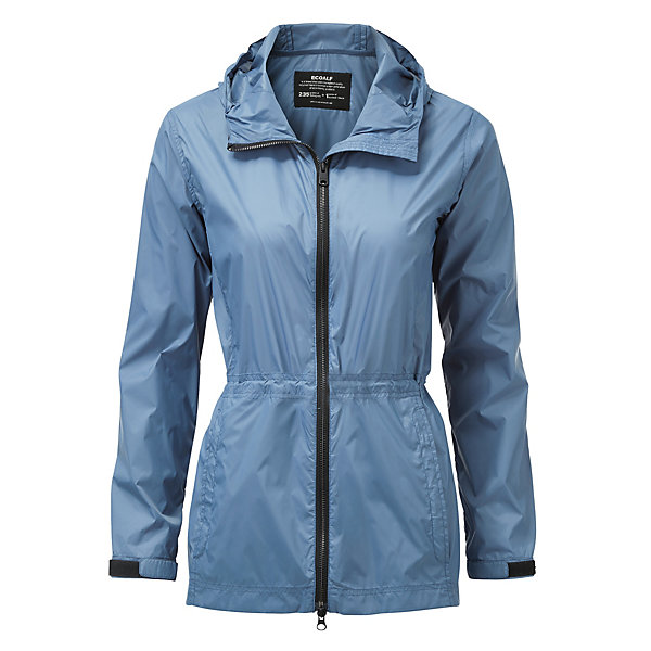 Ecoalf Women's Windcheater_01