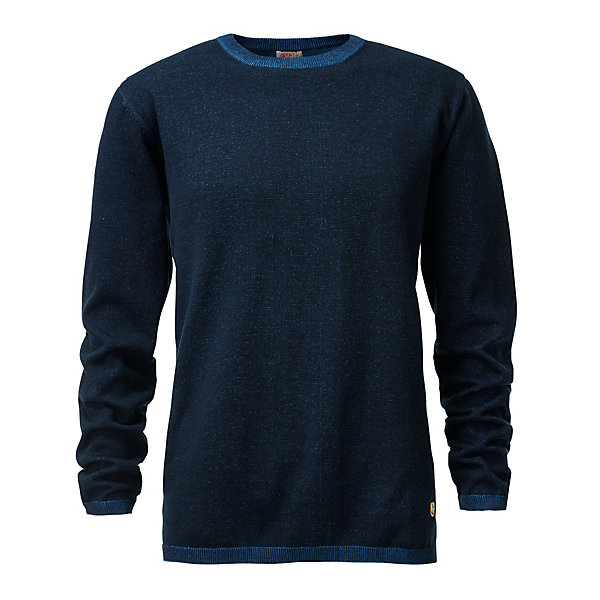 Armor Lux Men's Jumper with a Round Neckline_01